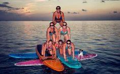 Shop Talk: Lazy Dog Key West | SUP Magazine