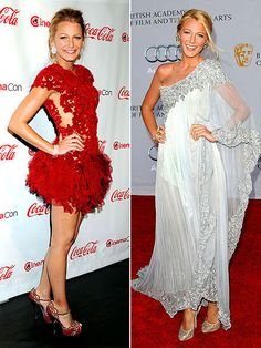 If only I had somewhere to wear these dresses!  Gorgeous!