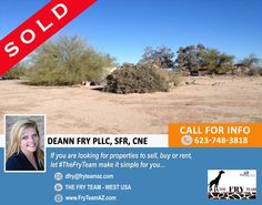 "SOLD! Have Your Own Space And Make Some Money! | If you are looking for properties to sell, buy or to rent, let ""The Fry Team"" make it simple for you. 