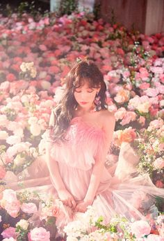taeyeon, snsd, and kpop 이미지