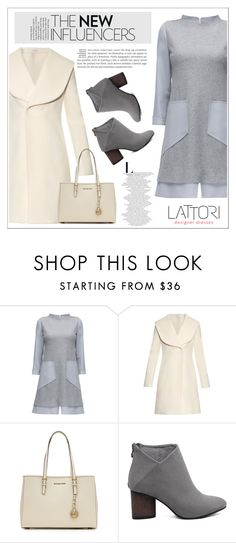 """Lattori"" by aurora-australis ❤ liked on Polyvore featuring Lattori, J.W. Anderson, MICHAEL Michael Kors, polyvoreeditorial and lattori"