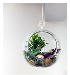 Faux Succulents, Terrarium, Home Decor, Terrariums, Decoration Home, Room Decor, Home Interior Design, Home Decoration, Interior Design