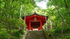 有名なパワースポット、九頭竜神社へ行こう! - Find Travel