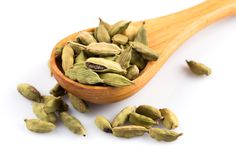 #Cardamom is one of the most #expensivespices in the world. There are two types and you can use it in #seed form, #ground, or even use the whole #pods.