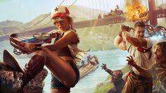 Alors qu'au mois d'Avril dernier Deep Silver annonçait le report de Dead Island 2 à l'année prochaine, l'éditeur a annoncé cette nuit qu'après de mures réflexions qu'il se séparerait de son partenaire de développement Yager. Le développement du titre va être confié à un autre studio et Deep Silver nous en dira un peu plus prochainement. Le principal est que le jeu ne soit pas annulé.