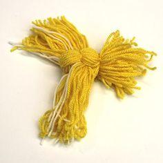 Garnkylling - Crochet Necklace, Band, Accessories, Jewelry, Sash, Jewlery, Jewerly, Schmuck, Jewels