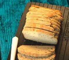 Gluten-Free Honey Beer Bread | Gluten Free & More