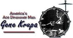America's Ace Drummer Man Gene Krupa