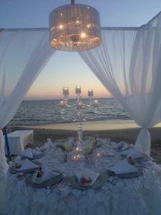 boda en playa, san carlos sonora mexico