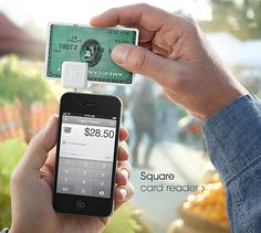 Uma parceria da Starbucks com a Square, que desenvolveu uma tecnologia para pagamentos em celulares e tem como fundador um dos criadores do Twitter, pode ser um passo importante para que a carteira e os cartões de crédito e débito sejam substituídos pelos dispositivos móveis. Na Folha ♦ por Brian Chen (NYT) ♦ via ClipLink ♦ http://cliplink.com.br/6837