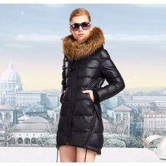 MIEGOFCE Damen Mantel Parka Daunenjacke günstig Winterjacke kaufen Altn. zu Moncler - Chanel - Dior