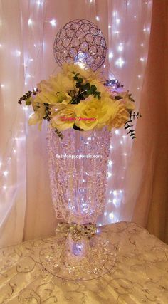 Wedding centerpieces set of 10 by FashionProposals on Etsy