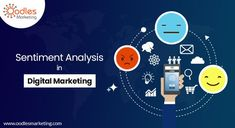 Sentiment analysis, an automated process of understanding the emotional tone of a written opinion.Oodles Marketing will explains you the best way to kept marketing secret. Social Media Marketing, Digital Marketing, Sentiment Analysis, Media Matters, Global Business, Competitor Analysis, Online Advertising, Machine Learning, Promotion
