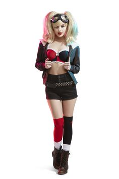 Limited edition DC Bombshells fashion collection. Exclusively at Hot Topic.