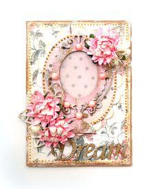 Dream Card - FabScraps