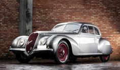 1939 Alfa Romeo 6C 740x4301 Top 13 Cars of 2013