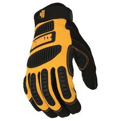 DPG780 Performance Mechanic Glove | DEWALT Tools