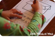 Work on Writing activities!  Great for whole group writing too!  Opinions, nonfiction all about books, clue writing, and so much more!