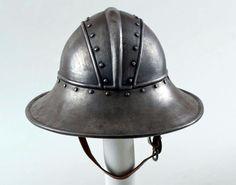 Helm kettle helmet