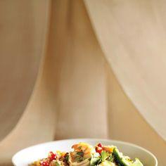 Bulgur-Risotto | Healthy food | Pinterest | Bulgur, Risotto and Blog