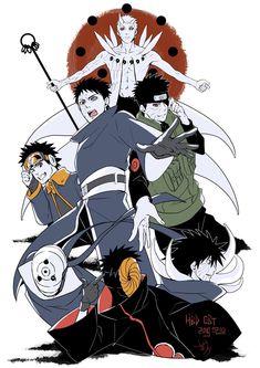 Anime Naruto, Naruto Sasuke Sakura, Naruto Shippuden Sasuke, Kakashi, Boruto, Otaku Anime, Manga Anime, Deidara Wallpaper, Wallpaper Naruto Shippuden