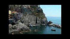 Manarola - Cinque Terre - Itália. Wilson Luiz Negrini de Carvalho - YouTube