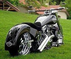 :: Harley Davidson :: Custom www.aee-iberia.es #harleydavidsoncustom