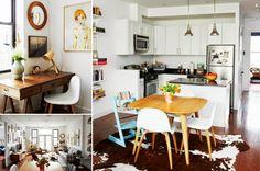 Decor, Home, Decoração de Interiores, Joanna Goddard, A cup of jo