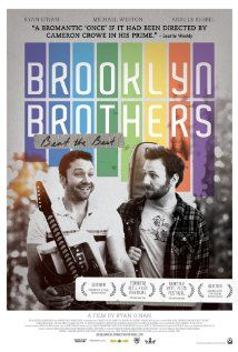 Brooklyn Brothers Beat the Best  - comedy - A singer-songwriter hits the road with a self-appointed music revolutionary.