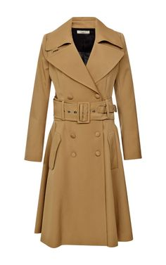 A trench coat is a wardrobe essential—season-less and versatile. Shop these 15 coats at every price point.
