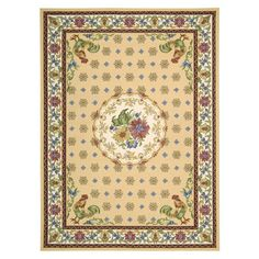 I pinned this Galestown Rug from the Style Study: Americana event at Joss and Main!