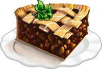 Winter Meat Pie