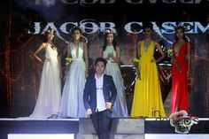 PEPPS 2016 Kick Off Party Misters of Filipinas Grand Launch Fashion Show Jacob Casem Collection Philippine Fashion, Fashion Show, Kicks, Product Launch, Party, Collection, Parties