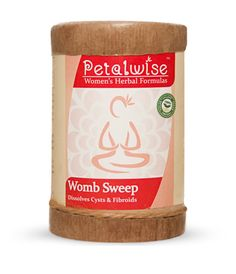 Womb Sweep, $30.00 - Helps shrink cysts and #fibroids naturally. Regulates the menstrual cycle, reduces abdominal pain, distension, and heavy uterine bleeding.