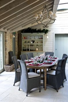 Sims Hilditch Interior Design Wiltshire Converted Barn 8