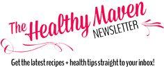 Healthy Avocado Brownies - The Healthy Maven