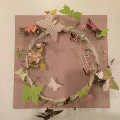 Flickflauder-Tanz Napkins, Feathers, Basteln, Napkin