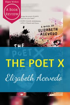 The Poet X by Elizabeth Acevedo is a contemporary romance that doesn't shy away from intense themes. Have you read it? Let us get on to my review, shall we? Writing A Book Review, Guilt Trips, Blind Faith, Book Names, Thought Process, Book Reviews, Book Recommendations, Great Books, Book Lists