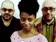 Morcheeba - wearing Kirk Originals for 20 years Music Love, Live Music, My Music, Kirk Originals, All Tomorrow's Parties, Top Albums, Trip Hop, Music Heals, Types Of Music