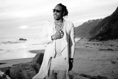 IMAGES OF FUTURE THE RAPPER | Is Future the Latest Rapper to Rock Womenswear?