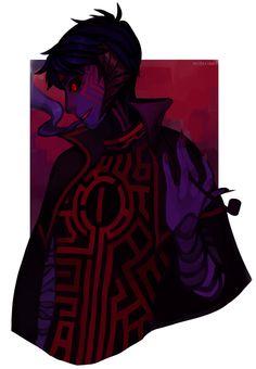 Odin's Demon by Millerizo on @DeviantArt