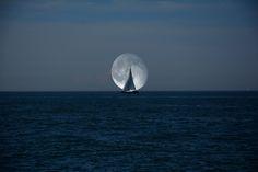 Photograph Super Moon by Bülent Binici on 500px