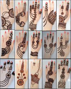 Circle Mehndi Designs, Very Simple Mehndi Designs, Mehndi Designs Front Hand, Mehndi Designs For Kids, Henna Tattoo Designs Simple, Mehndi Designs Feet, Mehndi Designs Book, Mehndi Designs For Beginners, Wedding Mehndi Designs