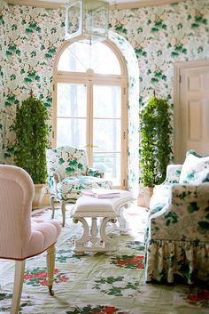 Style Inspiration from This is Glamorous Blog // Discover your home decor personality at www.homegoods.com/stylescope