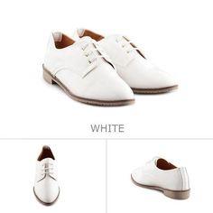 Jerasy Rope Oxford Heels | Sale Stock Indonesia