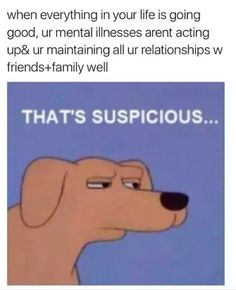 22 Memes That Might Make You Laugh If You Have Bipolar Disorder