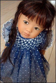 Heidi Brand Dolls- I really, really want it.. :D