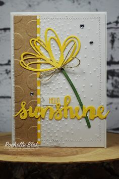 The Stamping Blok: Just Add Ink #318 - Just Add 'S'