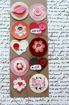 Inspiration for Generation C 2.00: Scrapbooking Embellishments for the Counterfeit Kit Challenge August Guest Designer