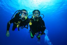Take a look at this post if you've been out of the water for a while to see whether it might be necessary for you to renew your dive certification. http://www.leisurepro.com/blog/scuba-guides/is-it-necessary-to-renew-my-dive-certification/